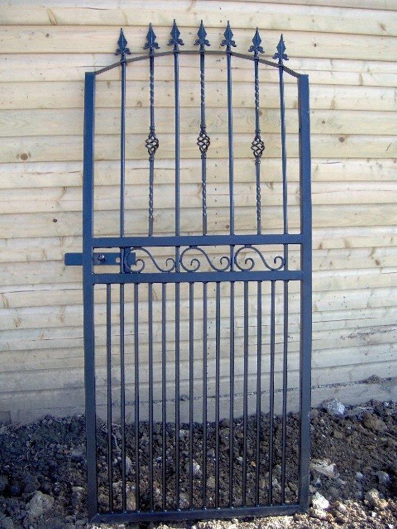 Wrought Iron Gates Kent