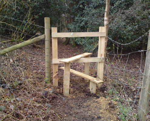 Agricultural Gates